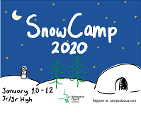 Snow Camp 2020 in Review